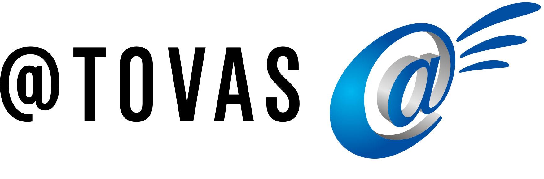@Tovas|インタビュー掲載|電子帳票を複数手段で自動配信