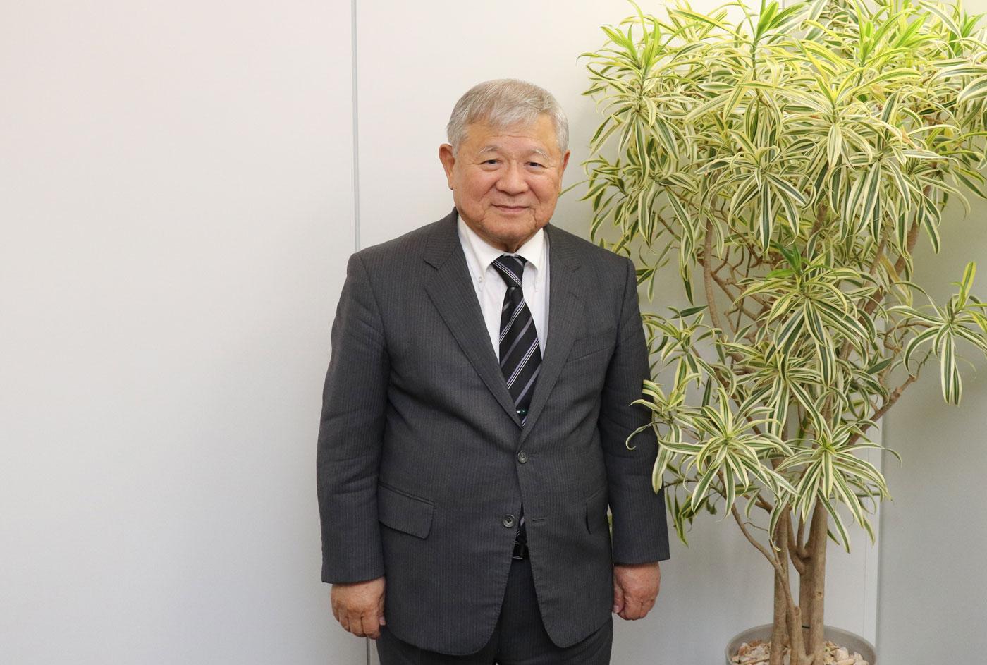 アスカ21山田社長