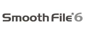 Smooth File 6|インタビュー掲載