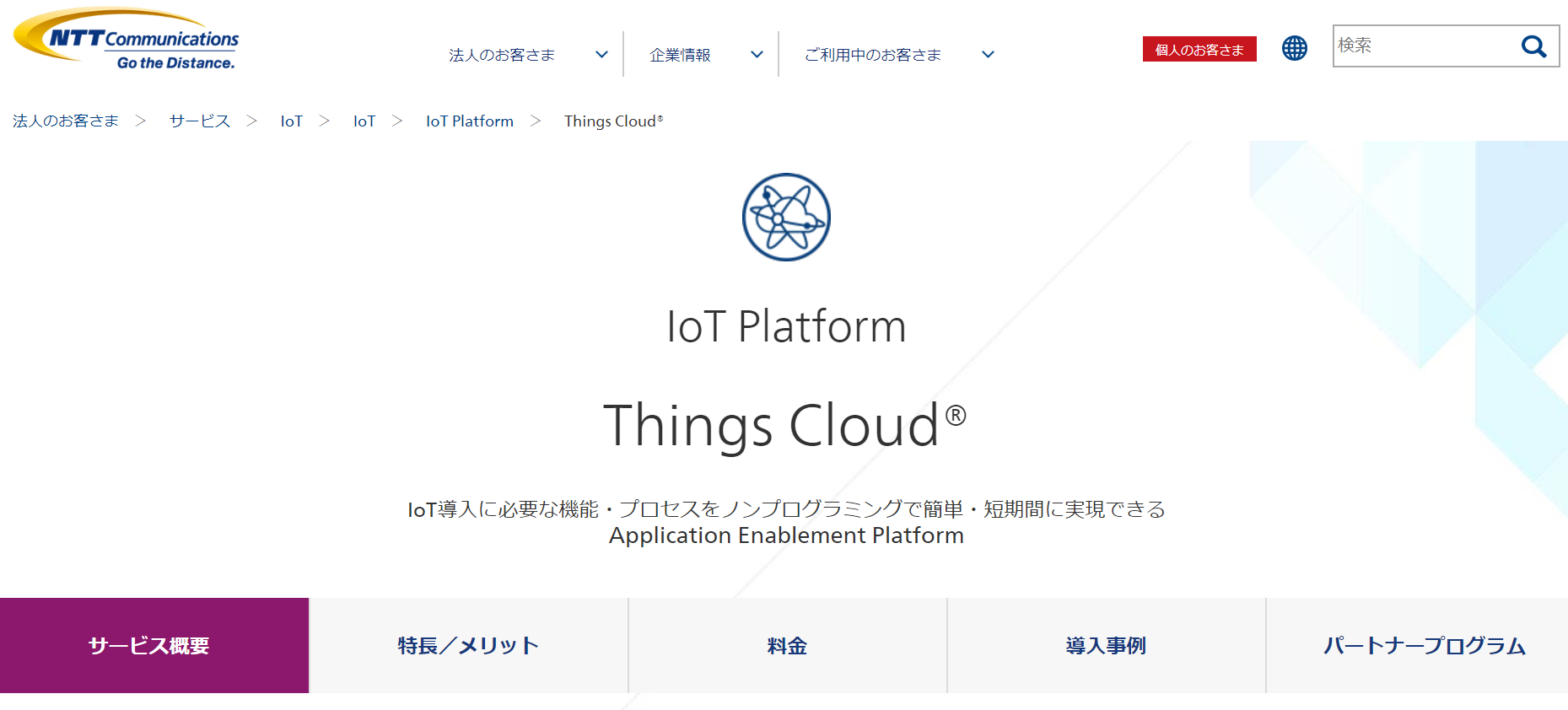 Things Cloud