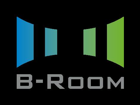"""オンライン商談システム""""B-Room"""""""