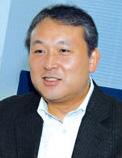 株式会社クロスビート 代表取締役 篠田 仁太郎様