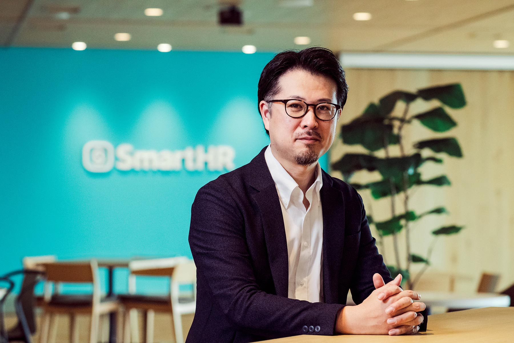 株式会社SmartHR 執行役員 VP of Sales 中尾 友樹様