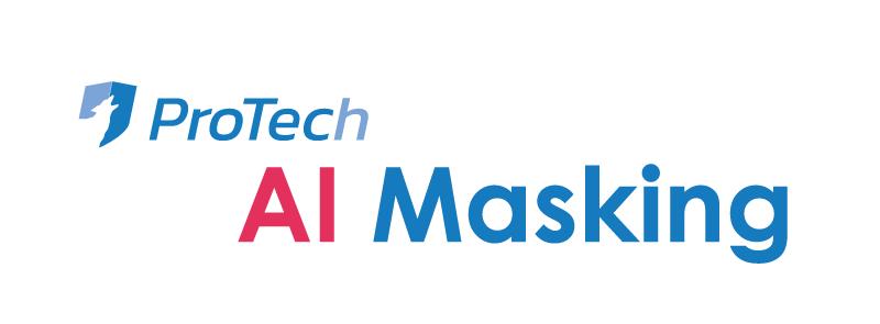 ProTech AI Masking