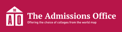 The Admissions Office (TAO)
